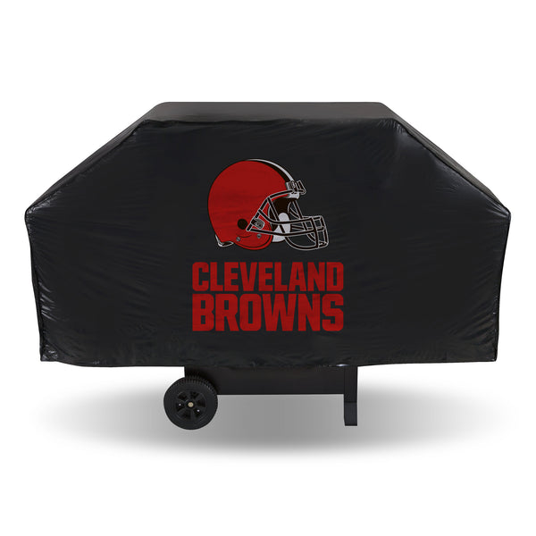 Browns Economy Vinyl Grill Cover
