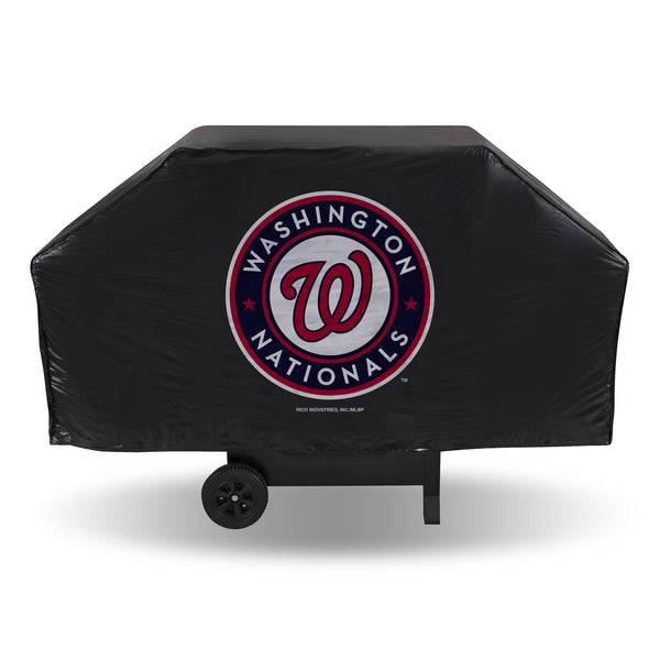 Nationals Economy Vinyl Grill Cover