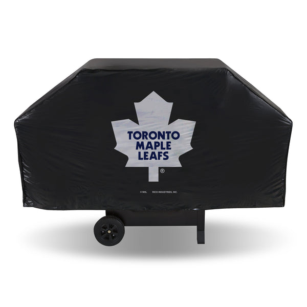 Maple Leafs Economy Vinyl Grill Cover