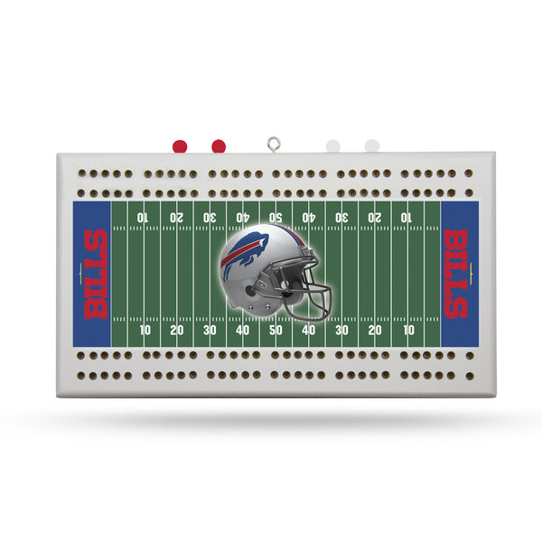 Bills Cribbage Board
