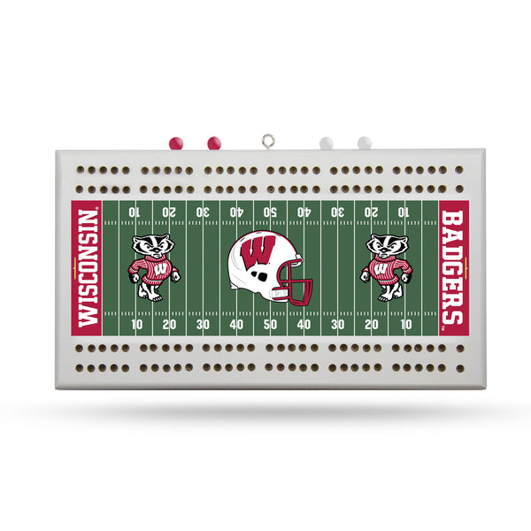 Wisconsin Cribbage Board