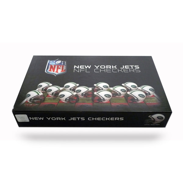 Jets Checker Set