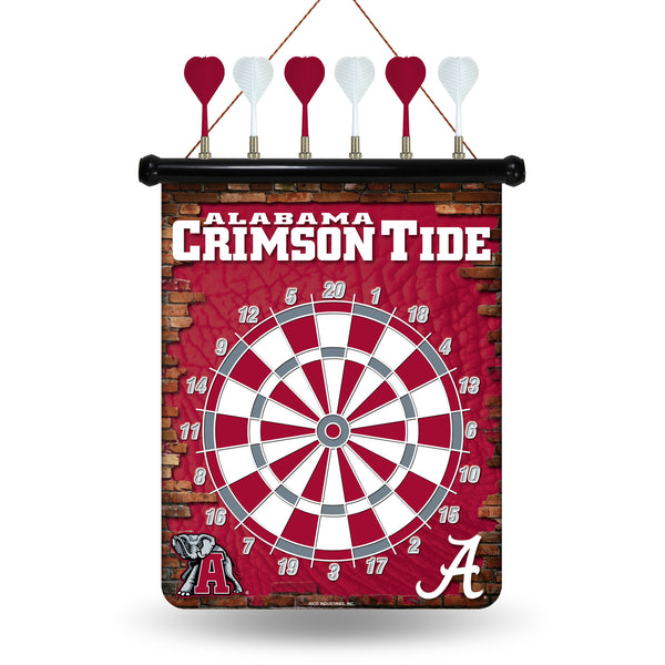 Alabama Magnetic Dart Board
