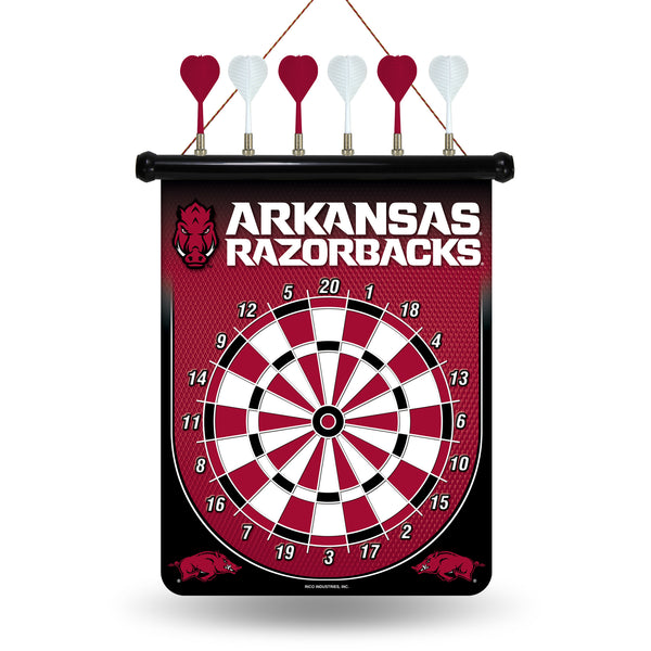 Arkansas Magnetic Dart Board