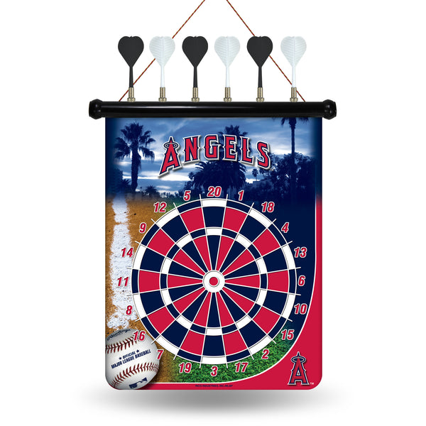 Angels Magnetic Dart Board