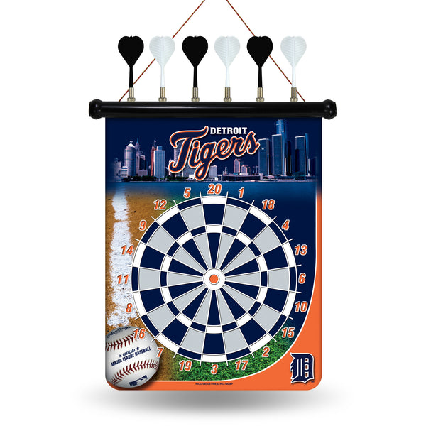 Tigers Magnetic Dart Board