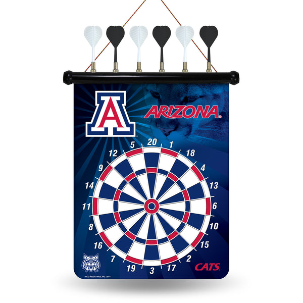 Arizona Magnetic Dart Board