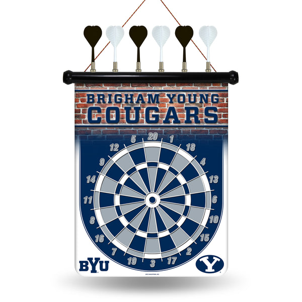 BYU Magnetic Dart Board