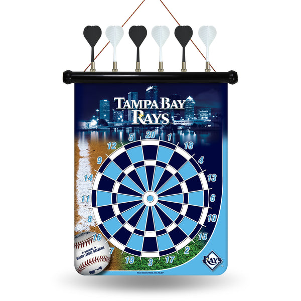 Rays Magnetic Dart Board