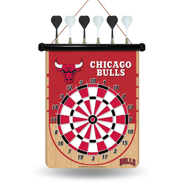 Bulls Magnetic Dart Board
