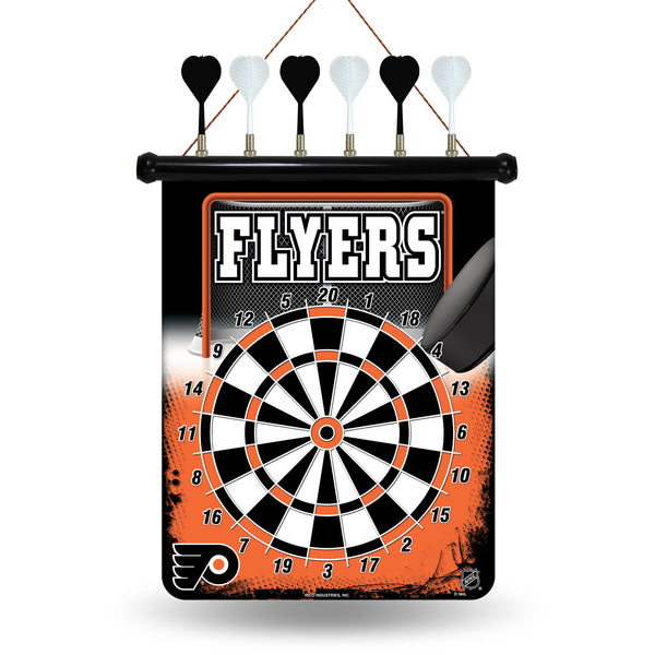 Flyers Magnetic Dart Board