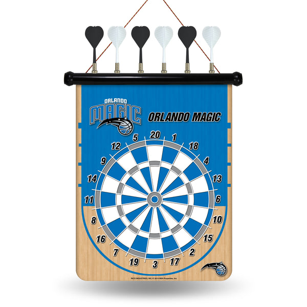 Magic Magnetic Dart Board