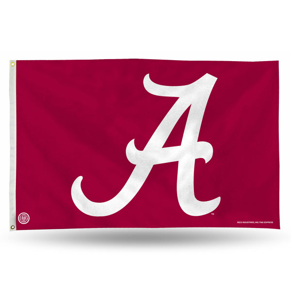 Alabama Banner Flag