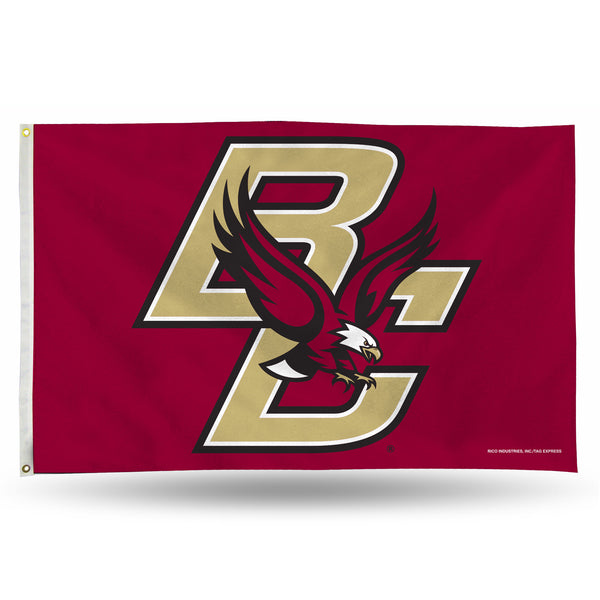 Boston College Banner Flag