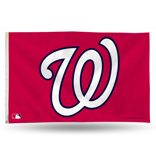 Nationals Banner Flag
