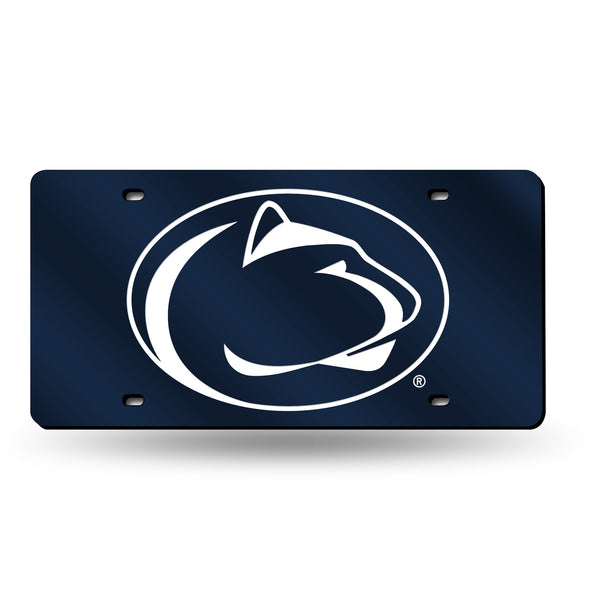 Penn State Laser Cut Tag