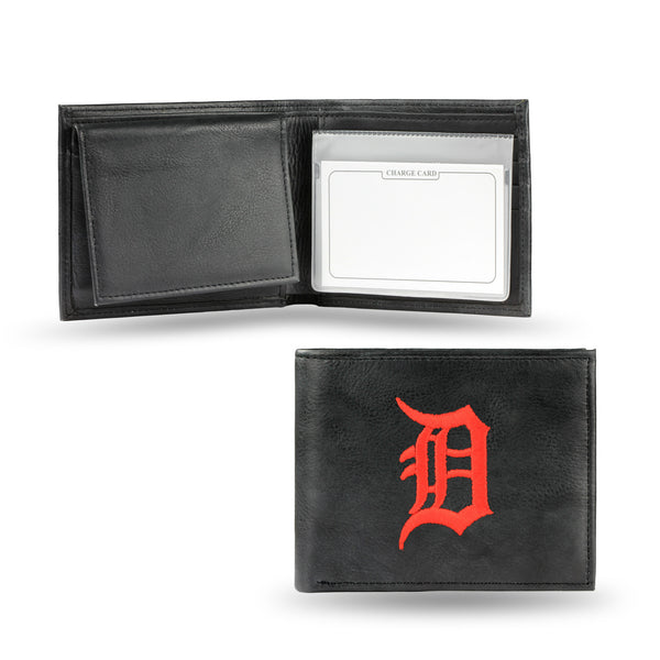 Tigers Embroidered Billfold