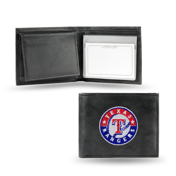 Rangers Embroidered Billfold