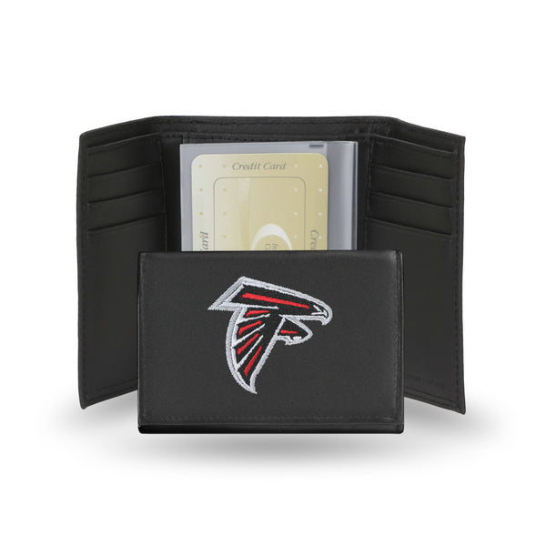 Falcons Embroidered Trifold