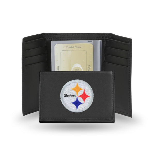 Steelers Embroidered Trifold