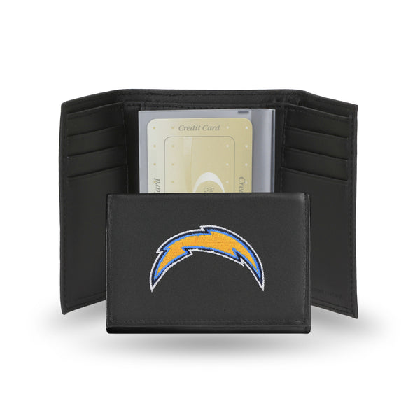 Chargers Embroidered Trifold