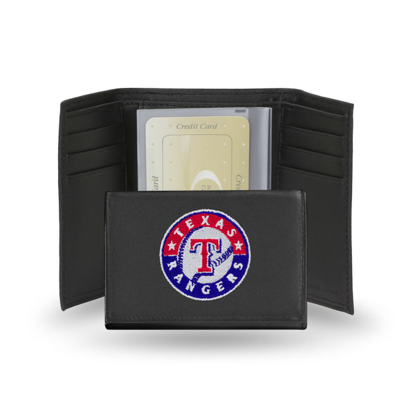 Rangers Embroidered Trifold