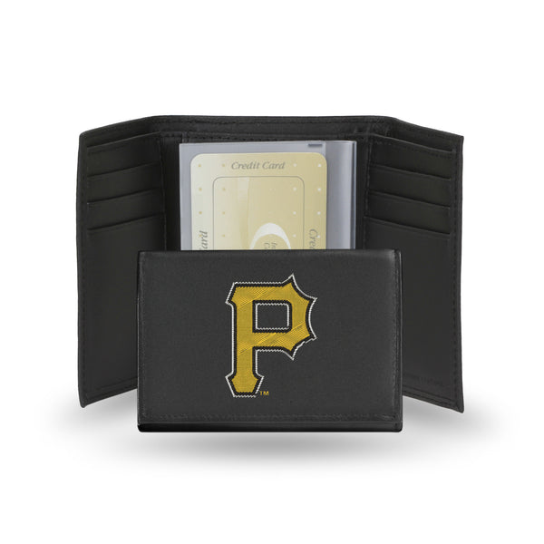 Pirates Embroidered Trifold