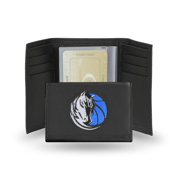 Mavericks Embroidered Trifold