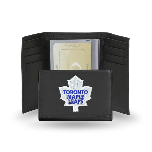 Maple Leafs Embroidered Trifold