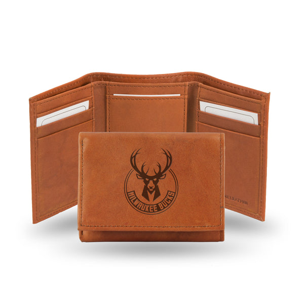 Bucks Embossed Trifold