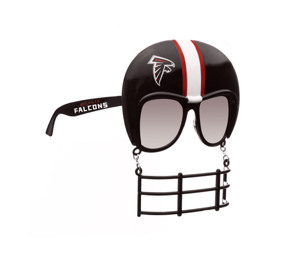 Falcons Novelty Sunglasses