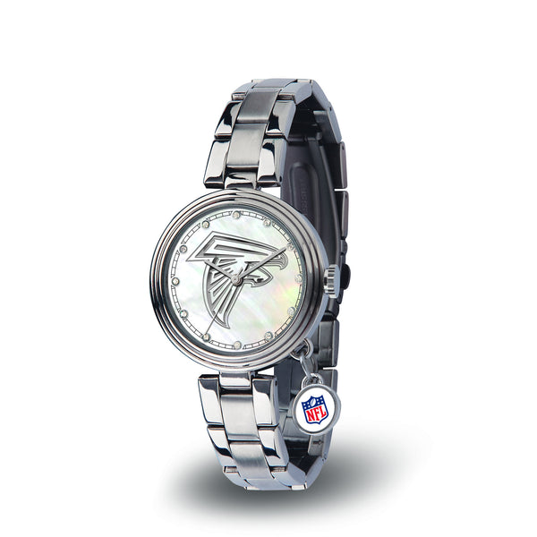 Falcons Charm Watch
