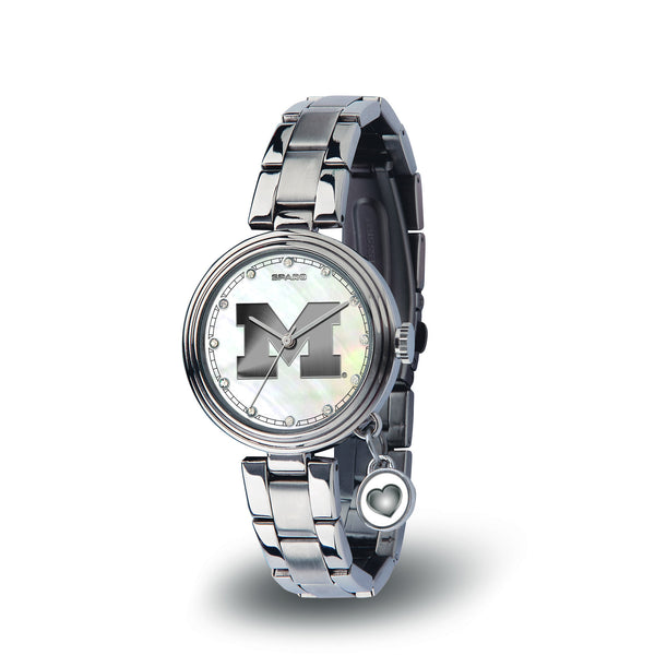 Michigan Charm Watch