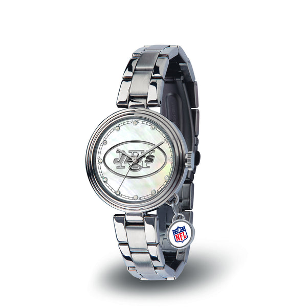 Jets Charm Watch
