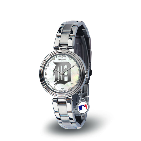 Tigers Charm Watch