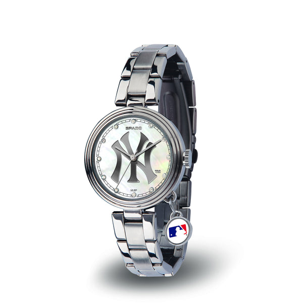 Yankees Charm Watch