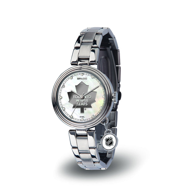 Maple Leafs Charm Watch