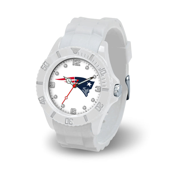 Patriots Cloud Watch