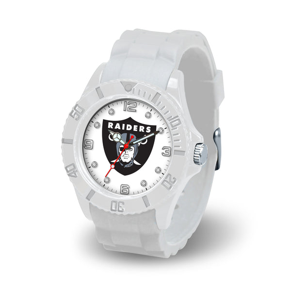 Raiders Cloud Watch