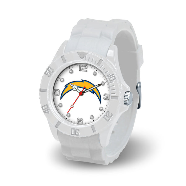 Chargers Cloud Watch