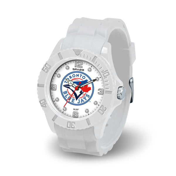 Blue Jays Cloud Watch