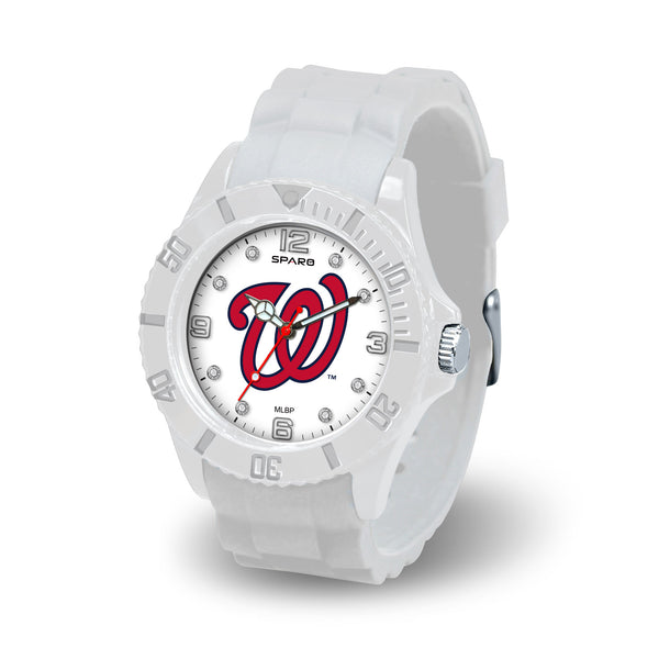 Nationals Cloud Watch