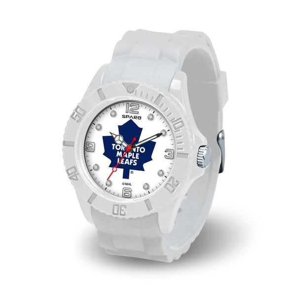 Maple Leafs Cloud Watch