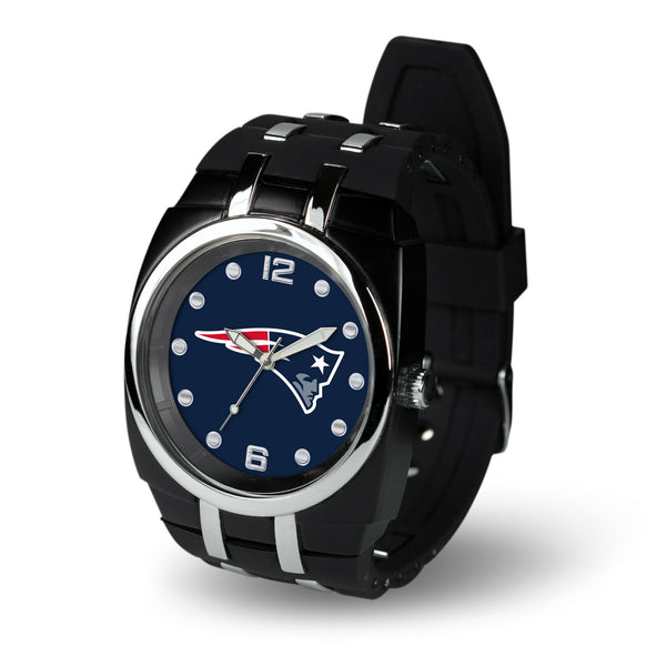 Patriots Crusher Watch
