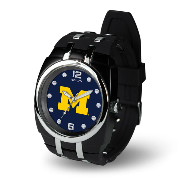 Michigan Crusher Watch