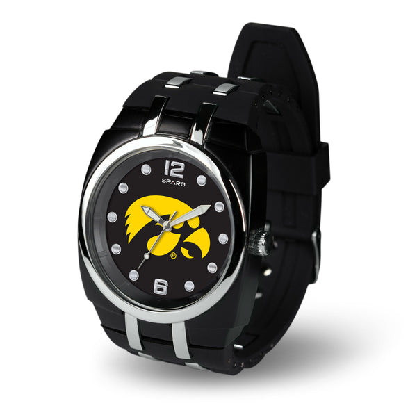Iowa Crusher Watch