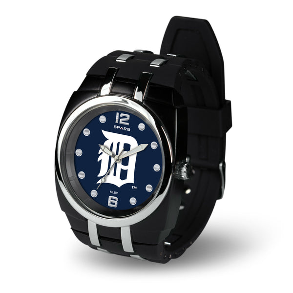 Tigers Crusher Watch