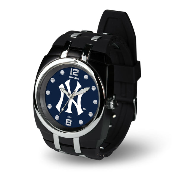 Yankees Crusher Watch