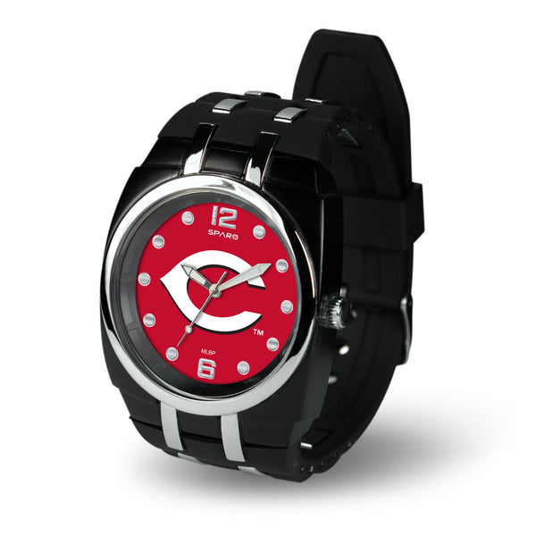Reds Crusher Watch