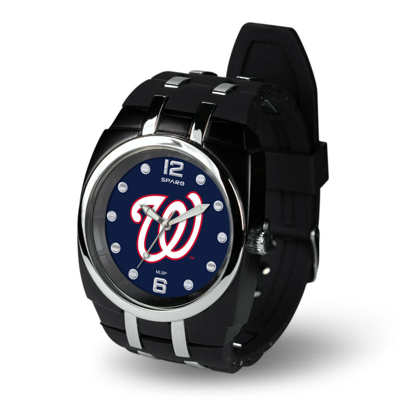 Nationals Crusher Watch